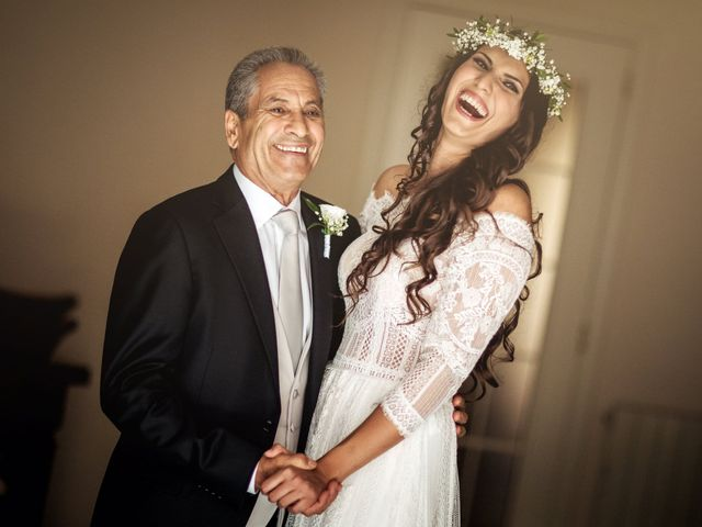 Il matrimonio di Manuela e Marco a Caltanissetta, Caltanissetta 42
