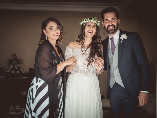 Il matrimonio di Manuela e Marco a Caltanissetta, Caltanissetta 43