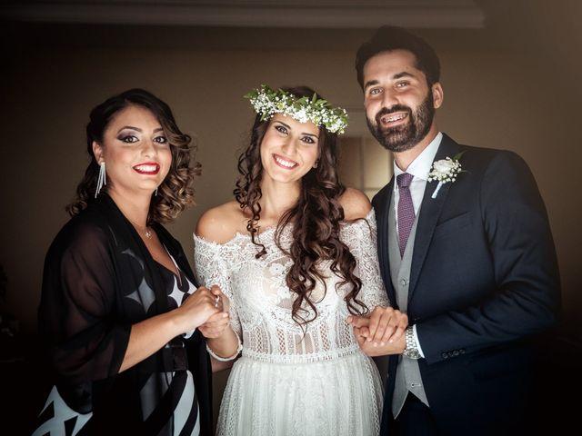 Il matrimonio di Manuela e Marco a Caltanissetta, Caltanissetta 44