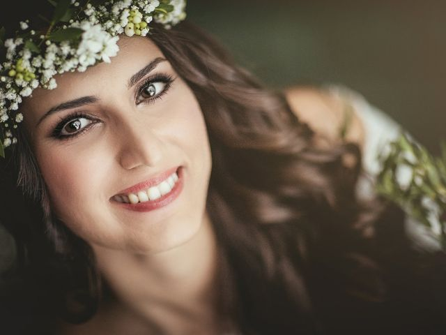Il matrimonio di Manuela e Marco a Caltanissetta, Caltanissetta 46