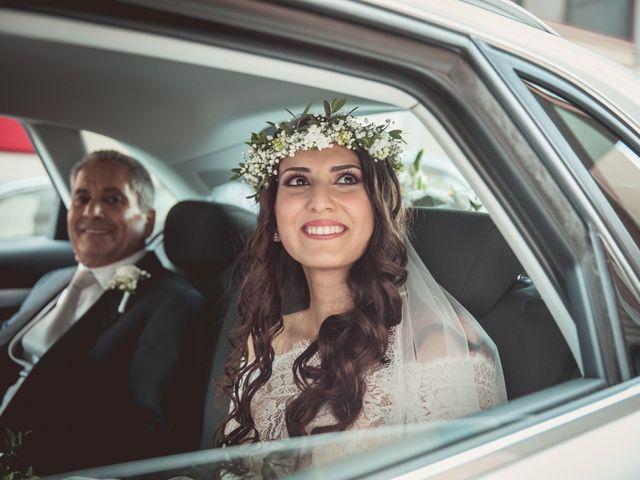 Il matrimonio di Manuela e Marco a Caltanissetta, Caltanissetta 47