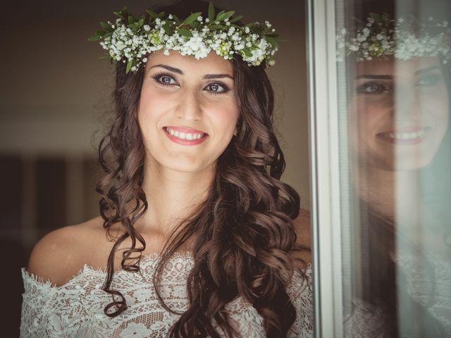 Il matrimonio di Manuela e Marco a Caltanissetta, Caltanissetta 48