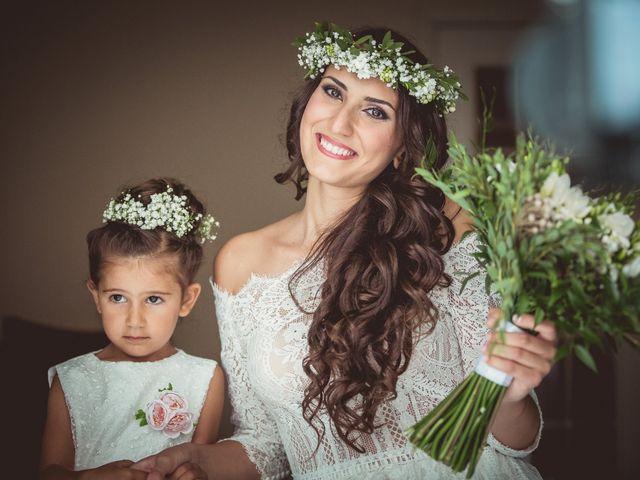 Il matrimonio di Manuela e Marco a Caltanissetta, Caltanissetta 50