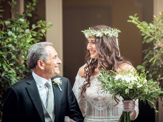 Il matrimonio di Manuela e Marco a Caltanissetta, Caltanissetta 51