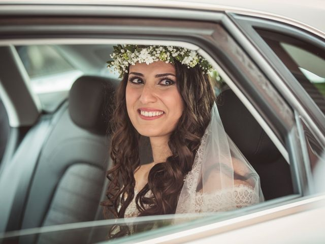 Il matrimonio di Manuela e Marco a Caltanissetta, Caltanissetta 52