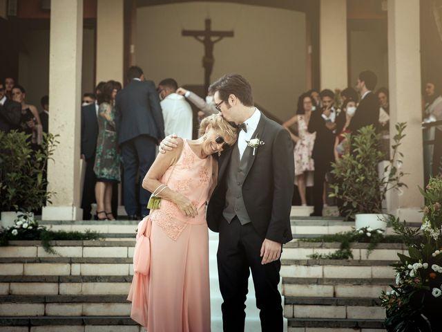 Il matrimonio di Manuela e Marco a Caltanissetta, Caltanissetta 53
