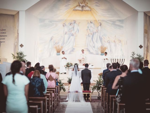 Il matrimonio di Manuela e Marco a Caltanissetta, Caltanissetta 60