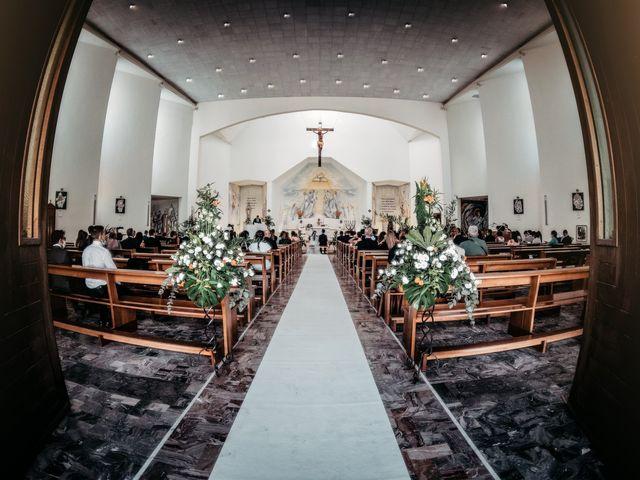 Il matrimonio di Manuela e Marco a Caltanissetta, Caltanissetta 61