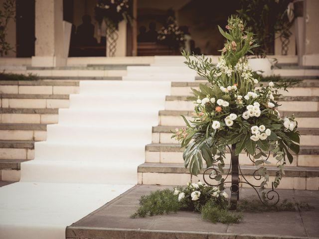Il matrimonio di Manuela e Marco a Caltanissetta, Caltanissetta 62