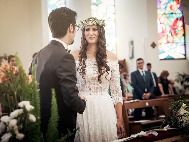 Il matrimonio di Manuela e Marco a Caltanissetta, Caltanissetta 64