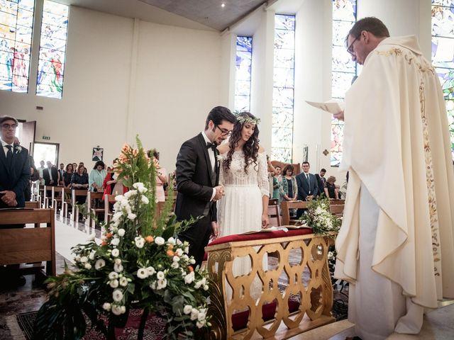 Il matrimonio di Manuela e Marco a Caltanissetta, Caltanissetta 65