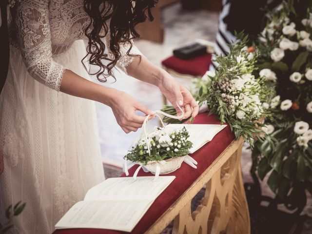Il matrimonio di Manuela e Marco a Caltanissetta, Caltanissetta 67