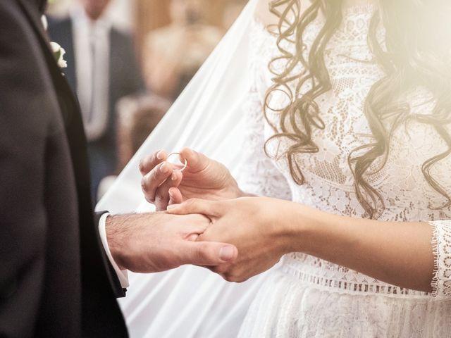 Il matrimonio di Manuela e Marco a Caltanissetta, Caltanissetta 68