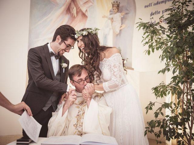 Il matrimonio di Manuela e Marco a Caltanissetta, Caltanissetta 71