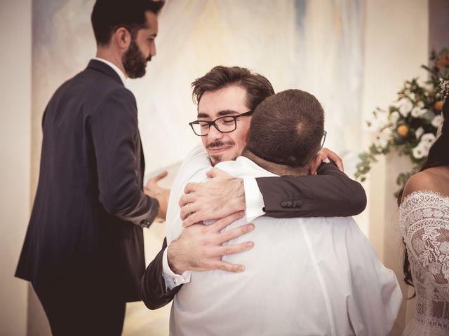 Il matrimonio di Manuela e Marco a Caltanissetta, Caltanissetta 72