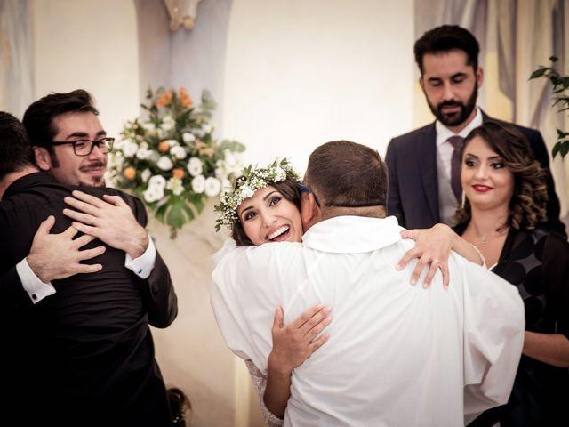 Il matrimonio di Manuela e Marco a Caltanissetta, Caltanissetta 73