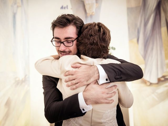 Il matrimonio di Manuela e Marco a Caltanissetta, Caltanissetta 74