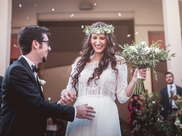 Il matrimonio di Manuela e Marco a Caltanissetta, Caltanissetta 77