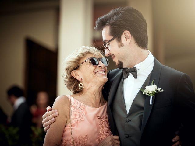 Il matrimonio di Manuela e Marco a Caltanissetta, Caltanissetta 79