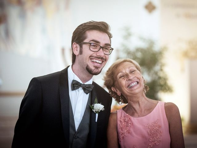 Il matrimonio di Manuela e Marco a Caltanissetta, Caltanissetta 80