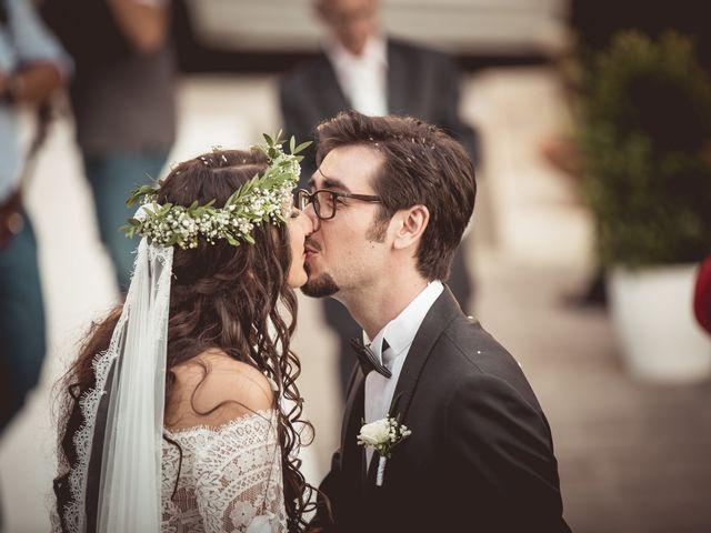 Il matrimonio di Manuela e Marco a Caltanissetta, Caltanissetta 86