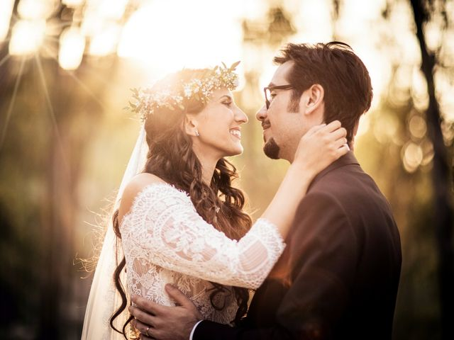 Il matrimonio di Manuela e Marco a Caltanissetta, Caltanissetta 87