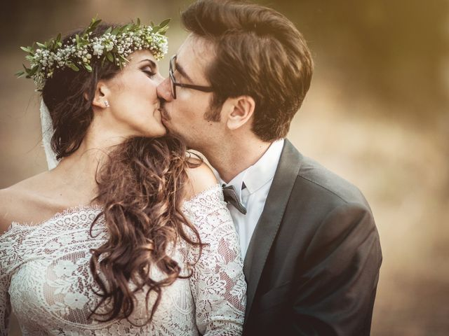 Il matrimonio di Manuela e Marco a Caltanissetta, Caltanissetta 89