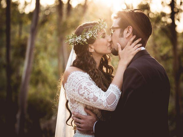 Il matrimonio di Manuela e Marco a Caltanissetta, Caltanissetta 92