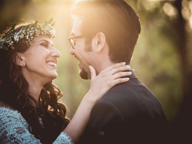 Le nozze di Marco e Manuela