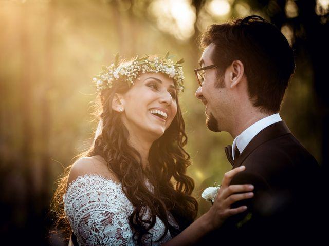Il matrimonio di Manuela e Marco a Caltanissetta, Caltanissetta 93