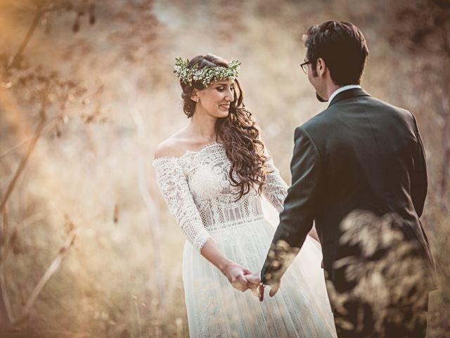 Il matrimonio di Manuela e Marco a Caltanissetta, Caltanissetta 96