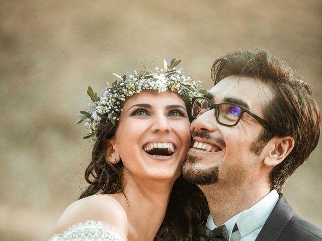Il matrimonio di Manuela e Marco a Caltanissetta, Caltanissetta 97