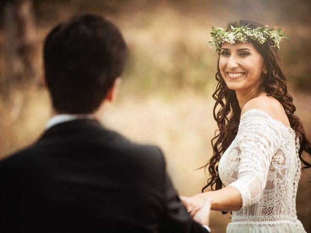 Il matrimonio di Manuela e Marco a Caltanissetta, Caltanissetta 99
