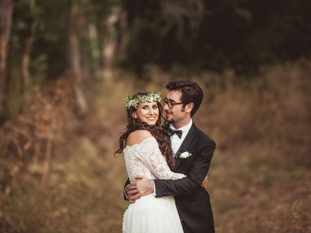 Il matrimonio di Manuela e Marco a Caltanissetta, Caltanissetta 100