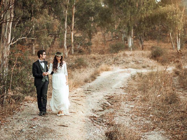 Il matrimonio di Manuela e Marco a Caltanissetta, Caltanissetta 101