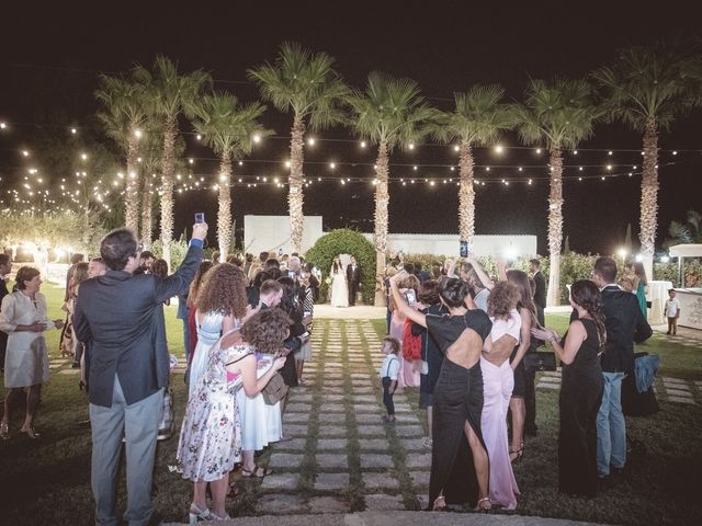 Il matrimonio di Manuela e Marco a Caltanissetta, Caltanissetta 104