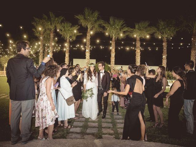 Il matrimonio di Manuela e Marco a Caltanissetta, Caltanissetta 105