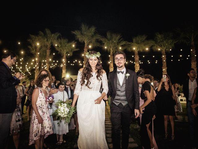 Il matrimonio di Manuela e Marco a Caltanissetta, Caltanissetta 106