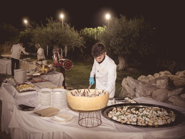 Il matrimonio di Manuela e Marco a Caltanissetta, Caltanissetta 109