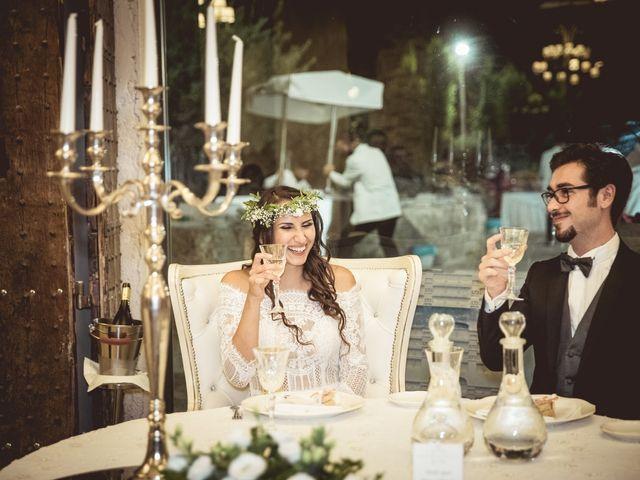 Il matrimonio di Manuela e Marco a Caltanissetta, Caltanissetta 111
