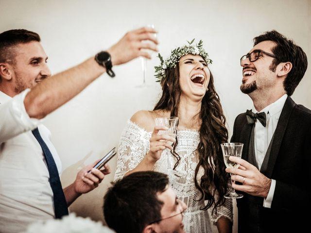 Il matrimonio di Manuela e Marco a Caltanissetta, Caltanissetta 112