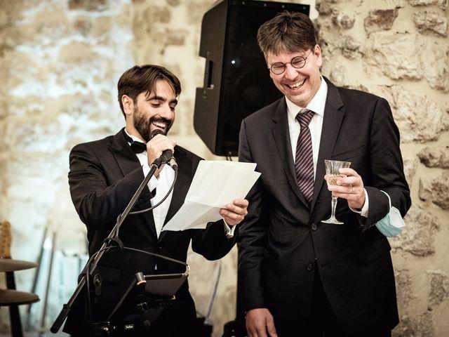 Il matrimonio di Manuela e Marco a Caltanissetta, Caltanissetta 113