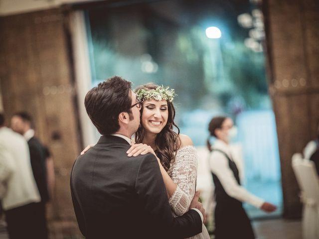Il matrimonio di Manuela e Marco a Caltanissetta, Caltanissetta 115