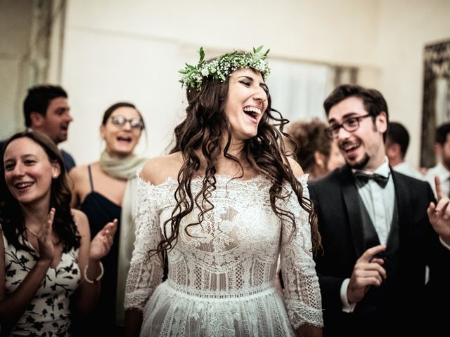 Il matrimonio di Manuela e Marco a Caltanissetta, Caltanissetta 117