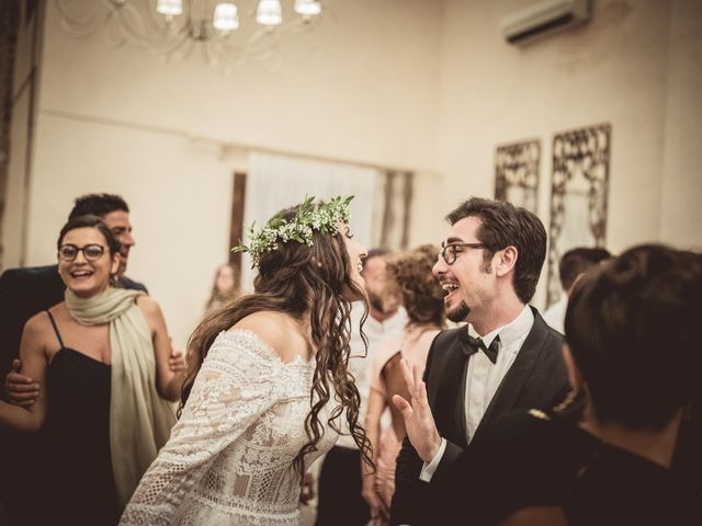 Il matrimonio di Manuela e Marco a Caltanissetta, Caltanissetta 118