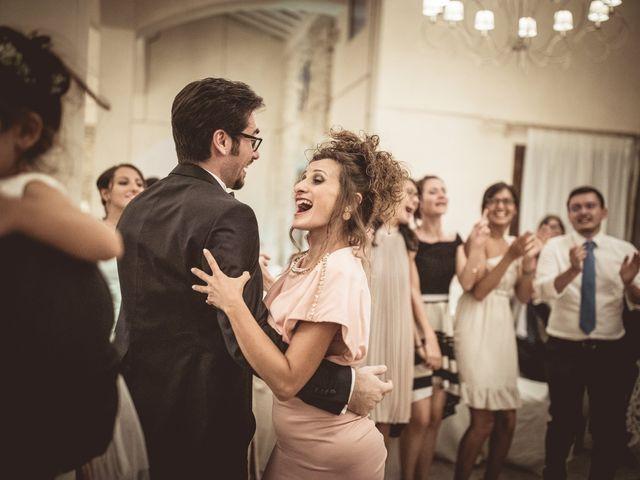 Il matrimonio di Manuela e Marco a Caltanissetta, Caltanissetta 120