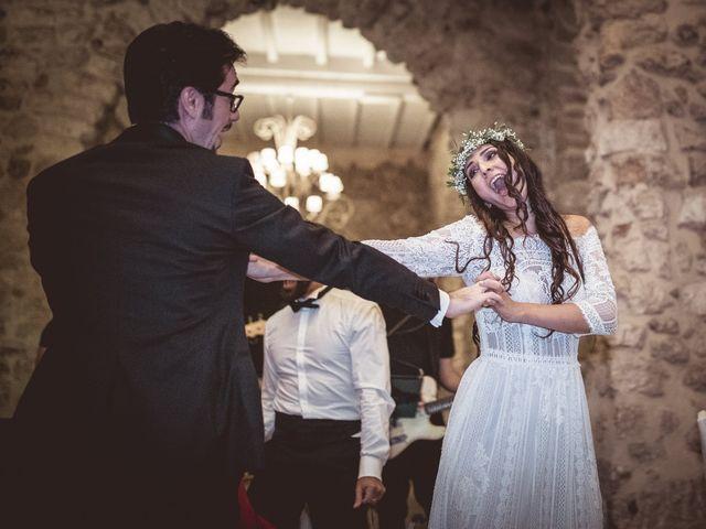 Il matrimonio di Manuela e Marco a Caltanissetta, Caltanissetta 123