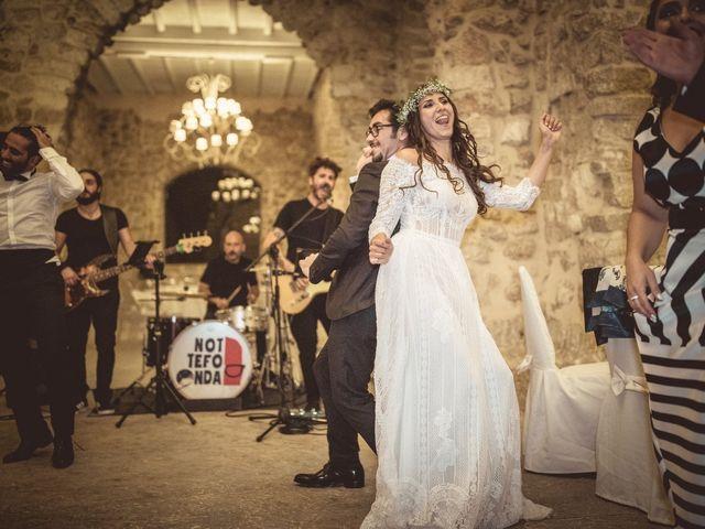 Il matrimonio di Manuela e Marco a Caltanissetta, Caltanissetta 124