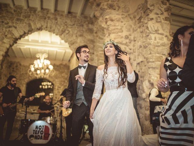 Il matrimonio di Manuela e Marco a Caltanissetta, Caltanissetta 125