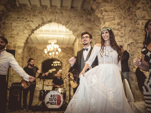 Il matrimonio di Manuela e Marco a Caltanissetta, Caltanissetta 126